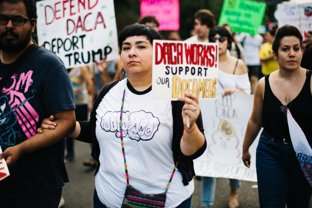 Supreme Court Upholds DACA, Defending a Generation of American Success Stories