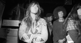 Jane Fonda on the Centuries-Old History of Racism
