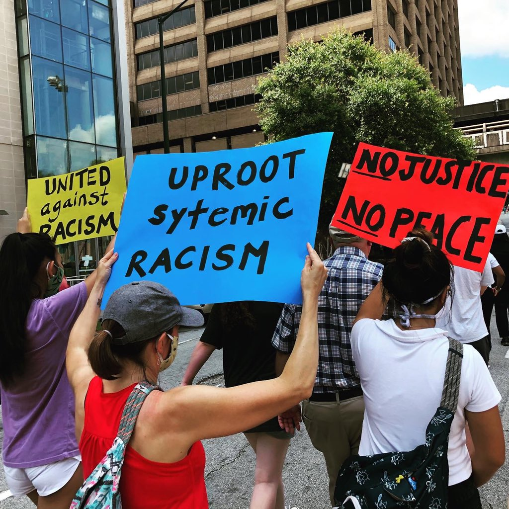 Private Racism: As Vile as Public Racism