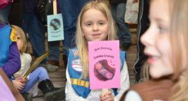 Anti-Choice Groups Target Dangerous Culprits— Girl Scouts!