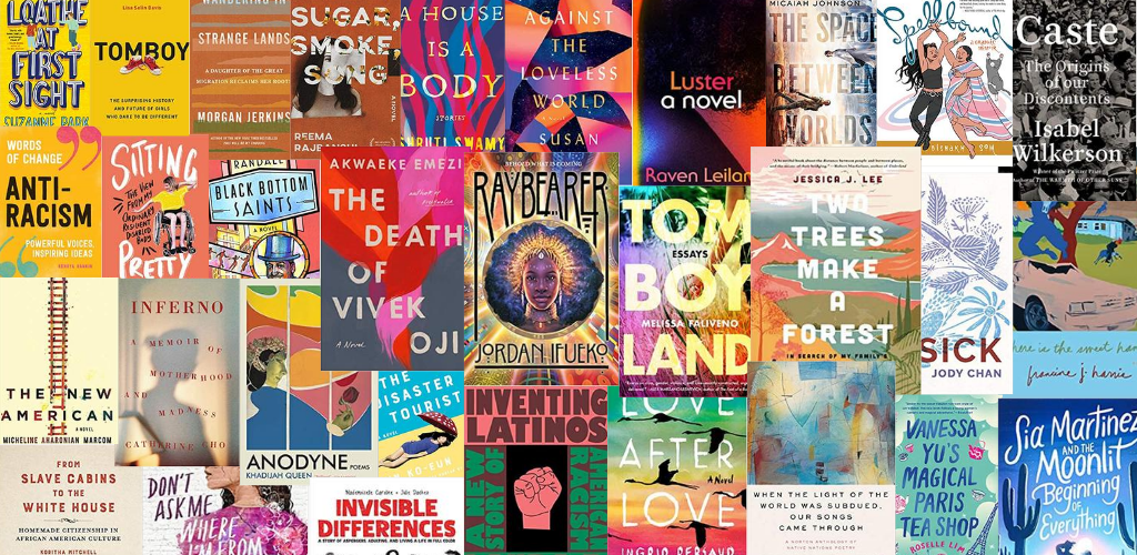 August 2020 Reads for the Rest of Us