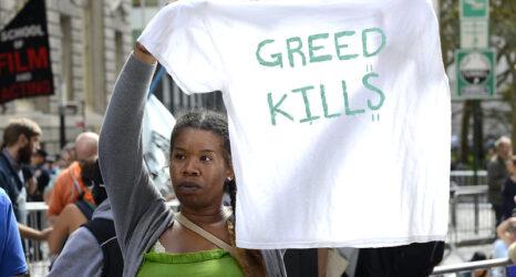 How Public Banking Could Make Black Lives Matter
