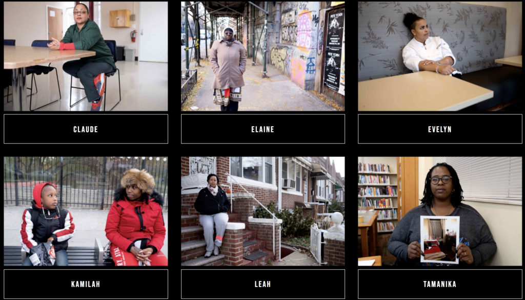 "Feminist Lens: Zahra Rasool, Naima Ramos-Chapman and Immersive AR/VR Installation ""Still Here"""