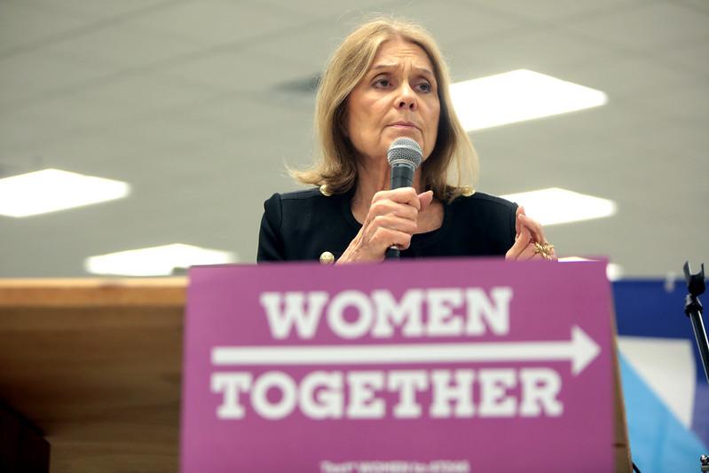 Gloria Steinem: Why Our Revolution Has Just Begun
