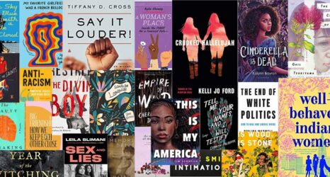 July 2020 Reads for the Rest of Us books
