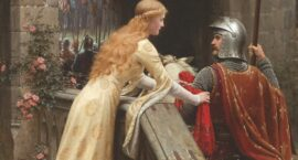 Tools of the Patriarchy: Should Chivalry Be Dead?