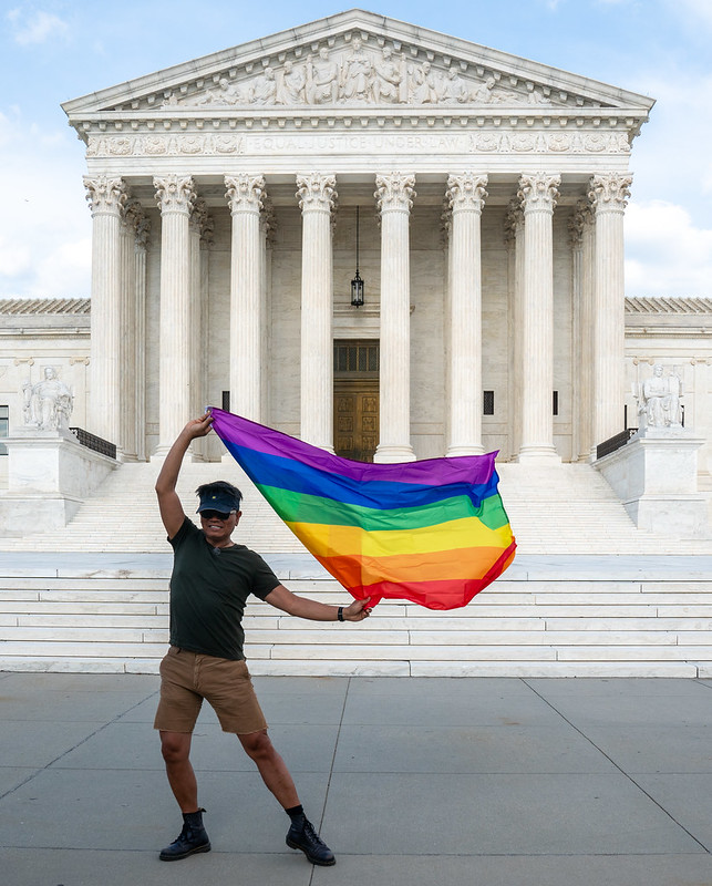 What's at Stake for LGBTQ Americans in 2020