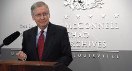 McConnell's Pandemic Priority? Protecting Businesses, Not Workers