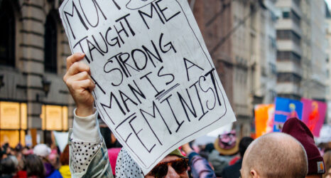 Misogyny, Murder and the Men's Rights Movement