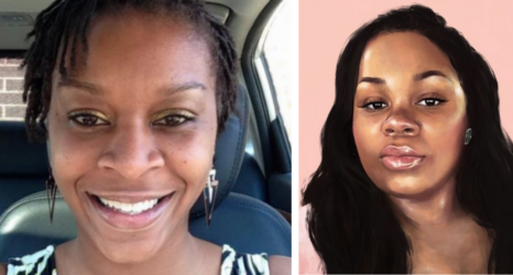 Remembering Sandra Bland and Breonna Taylor—and Demanding Justice