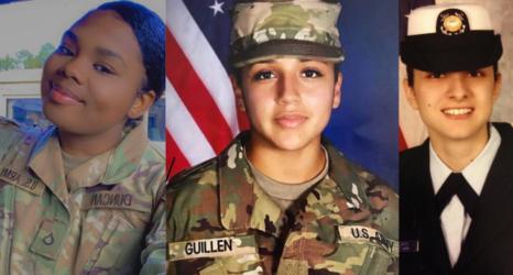 Rest In Power: Demanding Justice for Vanessa Guillen