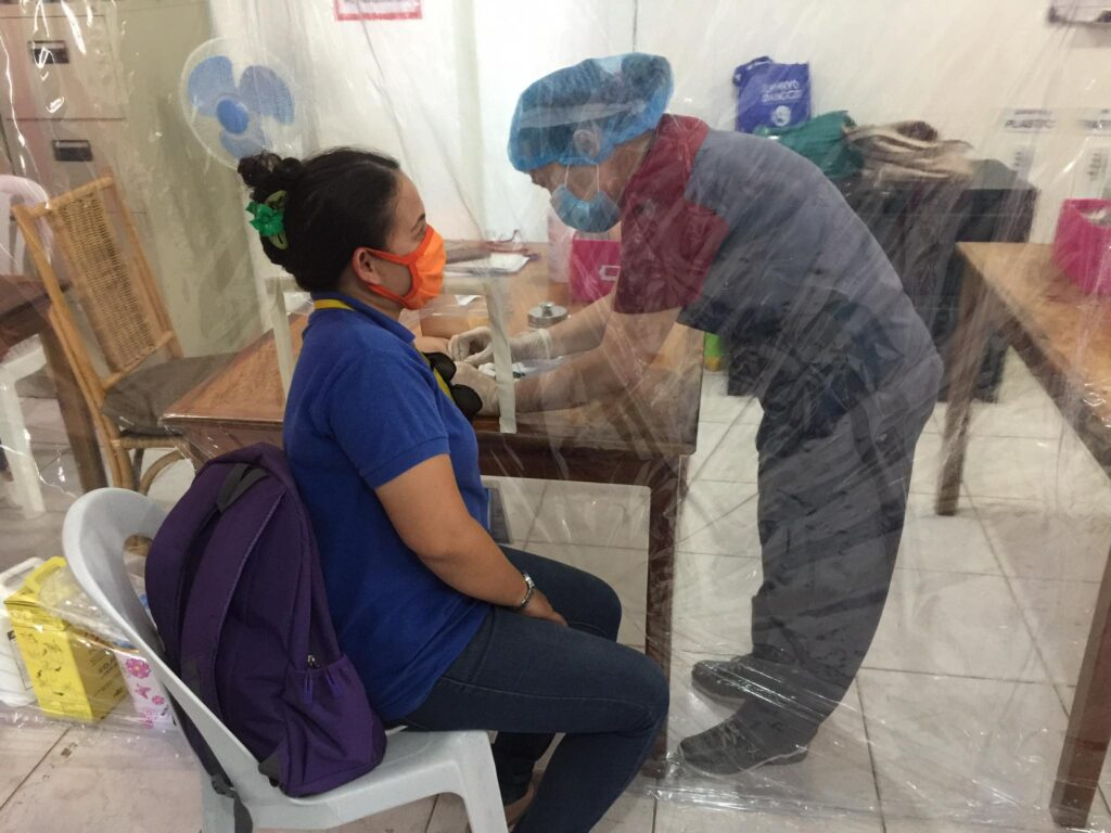 Progress Towards Contraceptive Access in the Philippines