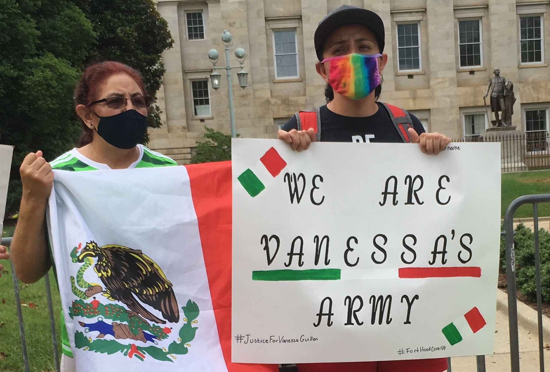 The Military Failed Vanessa Guillen and Others. It Must Do Better.