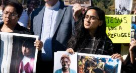 Trump's Anti-Asylum Rule Spells Disaster for Women and Girls