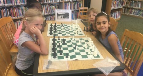 The Queen's Gambit: Making Chess Accessible to Young Women