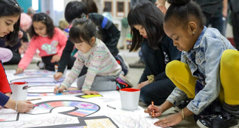What's at Stake: Your Family's Child Care