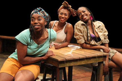 The Lost Season: COVID-19's Impact on Underrepresented Playwrights