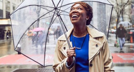 Joy Reid to Make History as Cable TV's First Black Woman Primetime Anchor