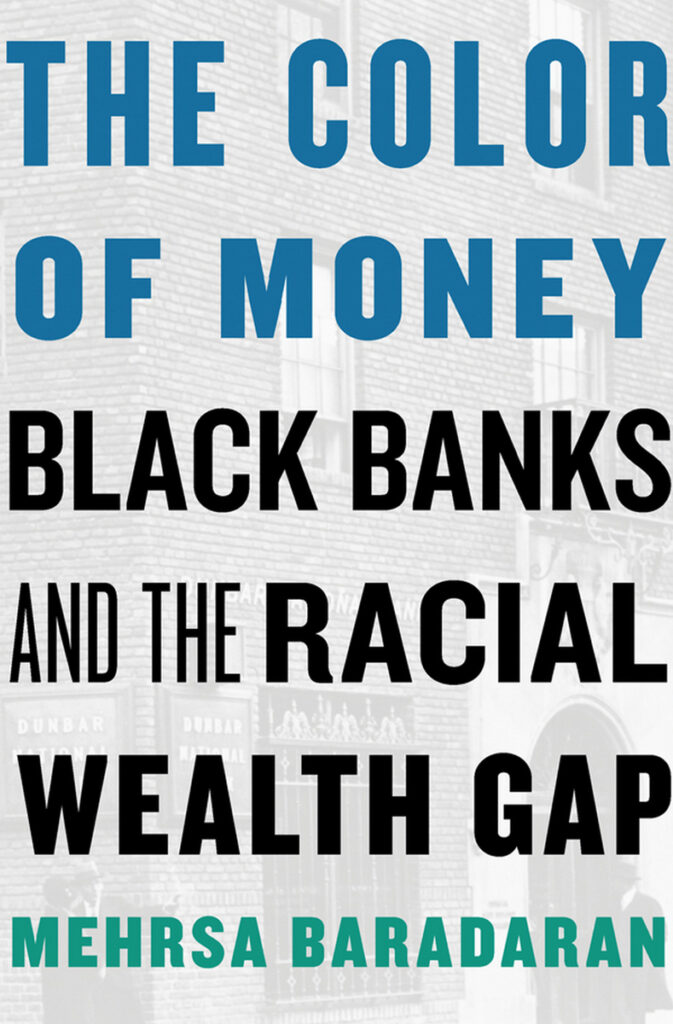 How Public Banking Could Make Black Lives Matter