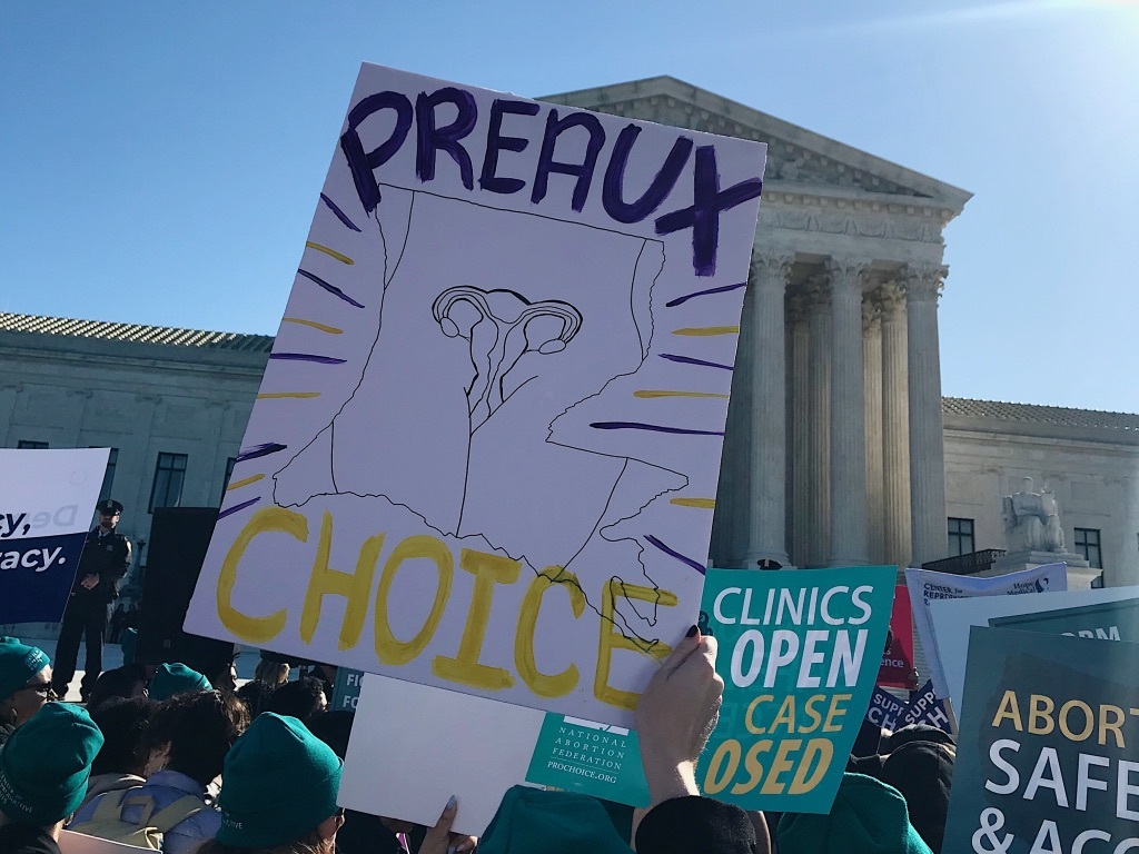 3. <i>June Medical</i> and the Future of U.S. Abortion Rights