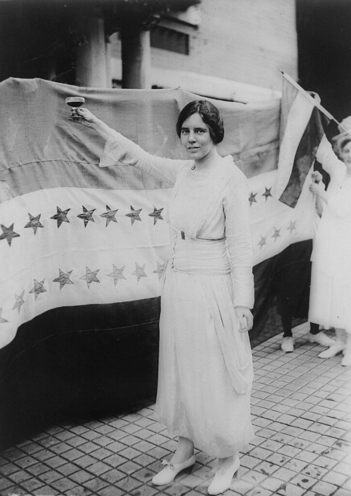 Suffragists Knew Voting Was Only the First Step to Equality. The ERA Could Finish the Job.