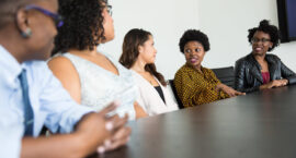 Black Women Must Work 8 Extra Months to be Paid Like White Men