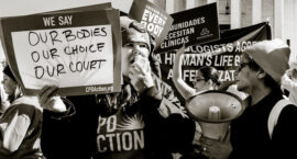 Federal Court Reverses Block on Arkansas Abortion Law, Citing John Roberts