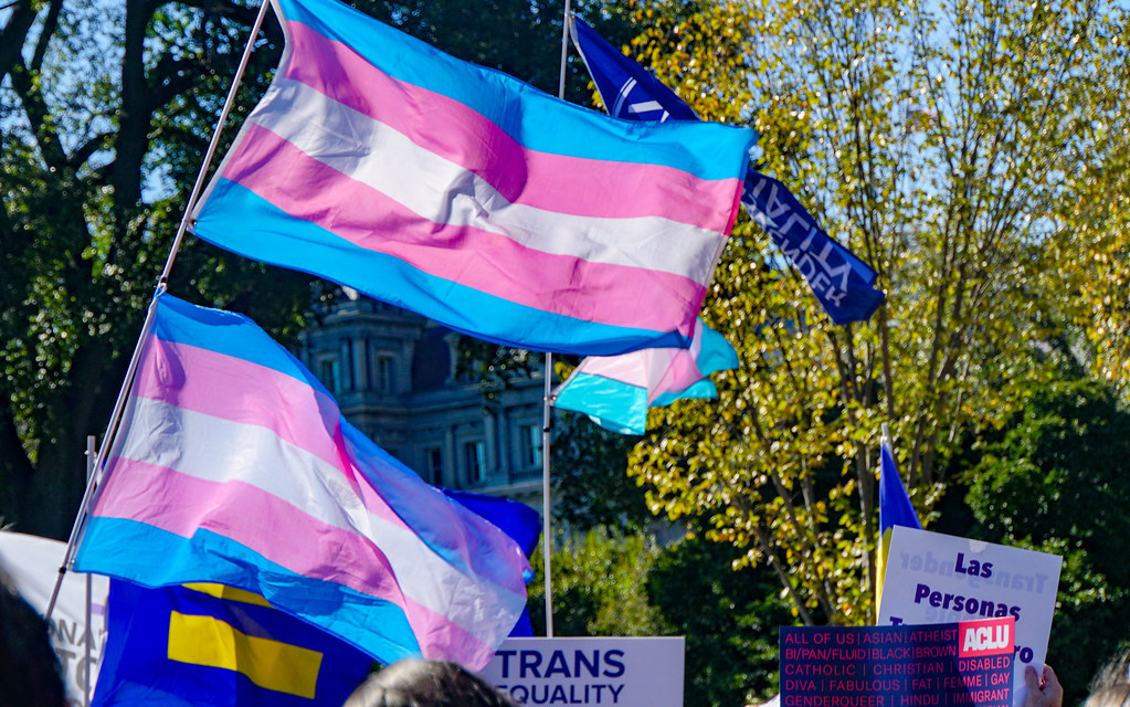 Federal Court Rules Students May Use Bathrooms That Match Their Gender Identity