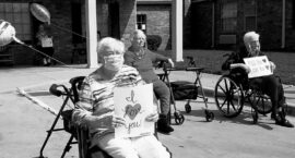 Hundreds of Thousands of Nursing Home Residents May Not Be Able to Vote in November