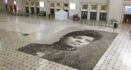 We Heart: Ida B. Wells, Suffragists to be Honored in Photo Mosaic at D.C.'s Union Station