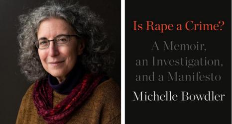 If Rape is a Crime, Why Can't the U.S. Tackle the Rape Kit Backlog?