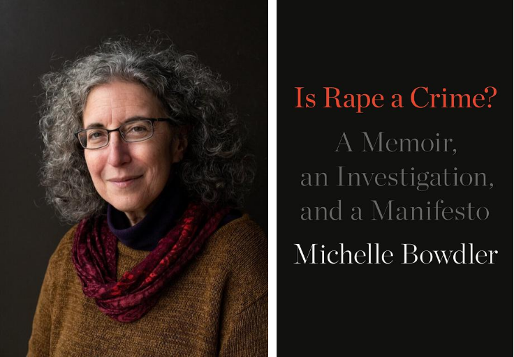 If Rape is a Crime, Why Can't the U.S. Tackle the Rape Kit Backlog?