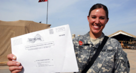 Mail-In Voting FAQs: How Do I Ensure My Ballot Doesn't Get Lost? Are Drop Boxes Safe?