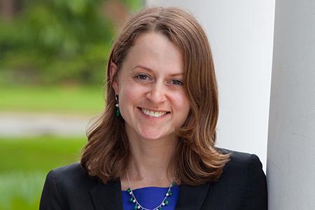Q&A: Mary Ziegler Talks Roe v. Wade, COVID-19 and the History of Abortion