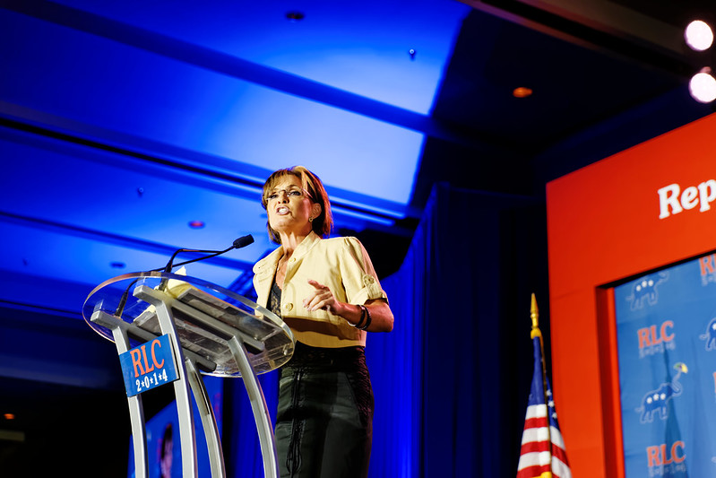 We Have Her Back: The Objectification of Women in Politics—and Why it Matters