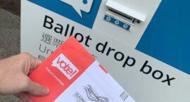 Vote 2020: Start Planning Today