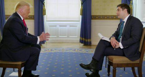 """War on Women Report: Trump on U.S. Death Toll—""""It Is What It Is"""""""
