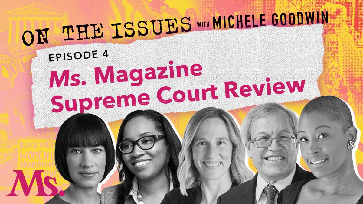 ms. magazine supreme court reviiew