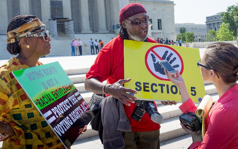 Vote 2020: Start Planning Today, voting rights
