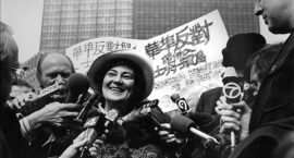 Revisiting Bella Abzug's Vision Post-Beijing, 25 Years Later