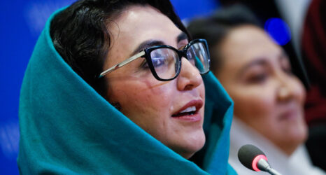 Afghanistan Gains Seat on UN Commission on the Status of Women—for First Time in History