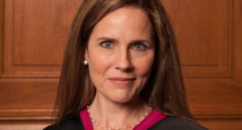 Amy Coney Barrett is a Grave Threat to Women's Rights