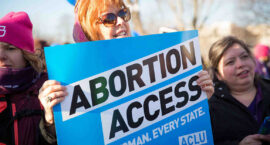 The History of Medication Abortion Approval is More Relevant Than Ever