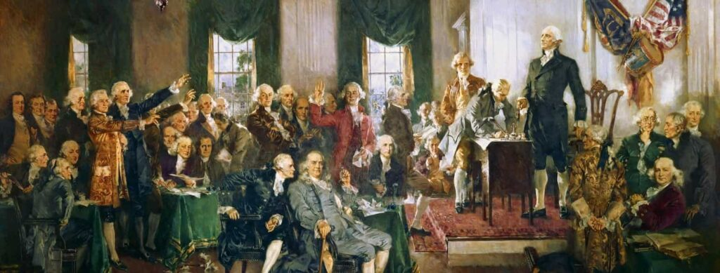 Constitution Day—Time for ERA!