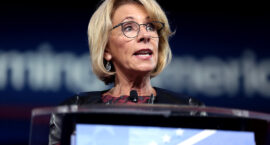 DeVos Threatens Rights of Rape Survivors—But California is Fighting Back