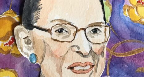 Women's Representation Roundup: Ginsburg's Impact on the 2020 Election