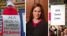 If Confirmed, Amy Coney Barrett Will Put an End to Affordable Health Care