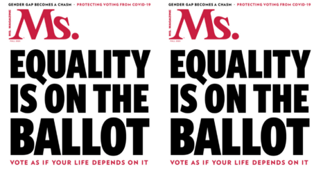 Inside the Fall Issue of Ms. Magazine