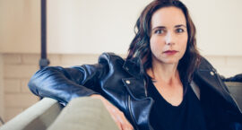 Q&A: Author and Screenwriter Jenni Henriks Writes Abortion Back into the Teen Comedy
