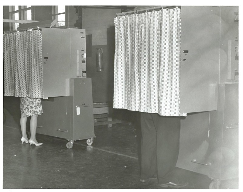 Mail-in Voting Lessons From Oregon, the State With the Longest History of Voting by Mail